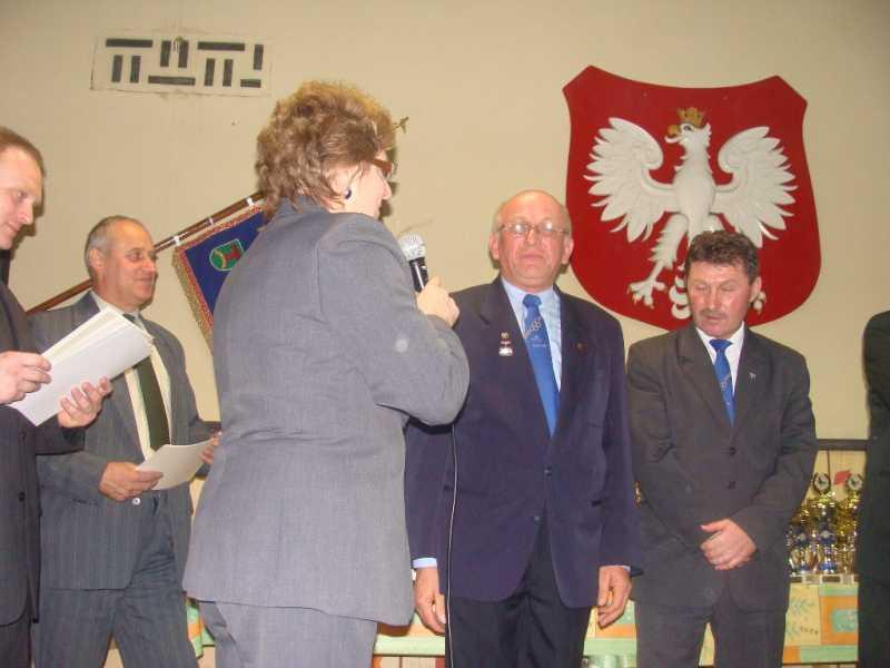 Okręgowa Wystawa Gołębi Pocztowych 2009