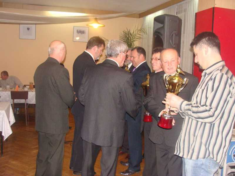 Zakończenie sezonu Region VI 2009 rok