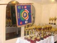 Zakończenie sezonu Region VI  2010 rok.