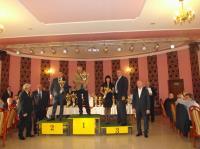 Zakończenie sezonu Region VI 2014r.